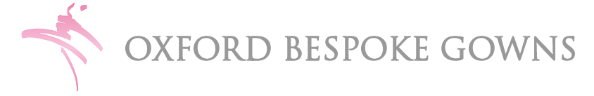 Oxford Bespoke Gowns Logo